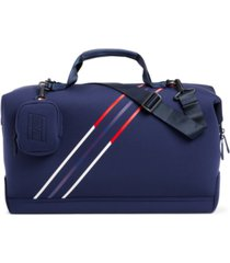 tommy hilfiger ryan duffle bag, created for macy's