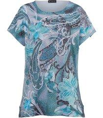 shirt m. collection groen