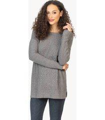 lilla p long sweater