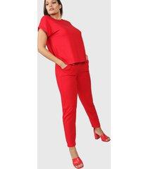 conjunto rojo vindaloo morley