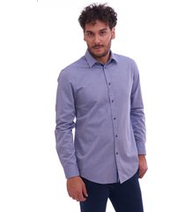 close fit operated shirt