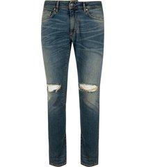 represent destroy denim jeans