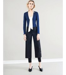 spodnie dwuwarstwowe