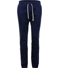 classic fit fleece pants