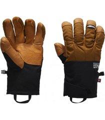 guante nylon route setter alpine negro mountain hardwear