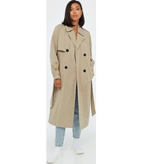selected femme slfweeky ls trench coat w trenchcoats