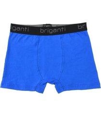 boxer azul briganti