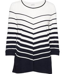 t-shirt 3/4-sleeve r t-shirts & tops long-sleeved wit gerry weber