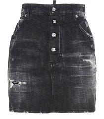 dsquared2 dalma mini skirt