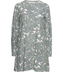 karlene shirt dress aop 11462 korte jurk samsøe samsøe