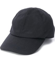 eleventy slip-on cap - blue