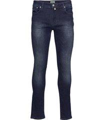 triumph superstretch jeans skinny jeans blå morris