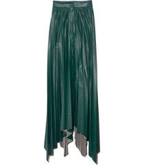 davies skirt in emerald
