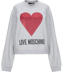 love moschino sweatshirts