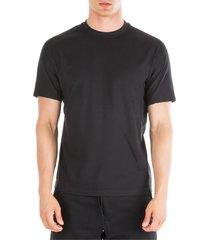 y-3 classic cuffed t-shirt