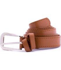cinturón camel carven