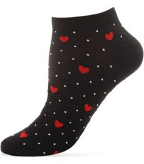 women's sweetheart low cut socks