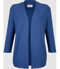 2-in-1-shirt paola royal blue