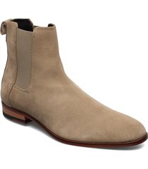 cult_cheb_sd1 shoes chelsea boots brun hugo