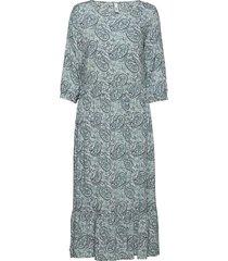 sc-odelia dresses everyday dresses blå soyaconcept