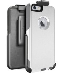 "encased belt clip holster for otterbox commuter case - iphone 7 (4.7"") [case not"