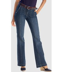 jeans laura kent dark blue