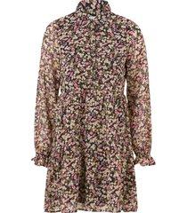 klänning onlingrid l/s short dress wvn