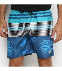 shorts ventury city xiii masculino