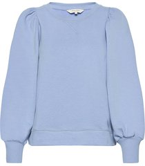 gisapw sw sweat-shirt trui blauw part two
