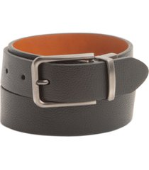 alfani men's reversible belt, created for macy's