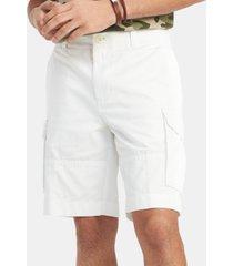 """tommy hilfiger men's 10"""" regular-fit cargo shorts"""