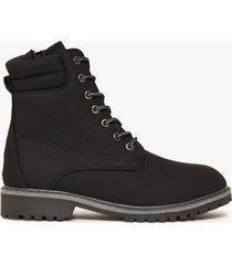 duffy warm boots flat boots