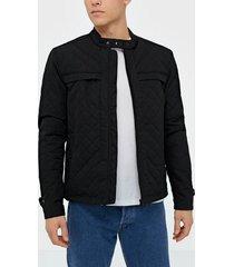 tailored originals jacket - obert jackor black