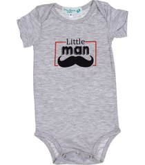 body gris chelsea market little man