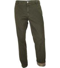 men's trousers mod. rome chino 2 - 3915/29