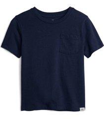 camiseta azul gap blue galaxy