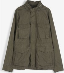lucky brand men's m65 jacket