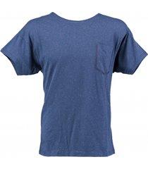 antony morato blauw t-shirt