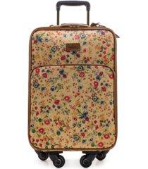 patricia nash vettore suitcase