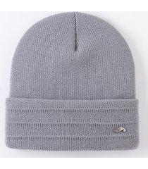 berretto di lana da uomo con cappuccio lavorato a maglia a maniche lunghe 8f4f426ddea4