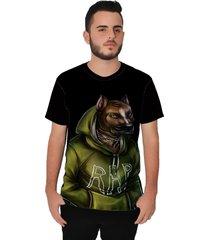 camiseta ramavi 002 preto
