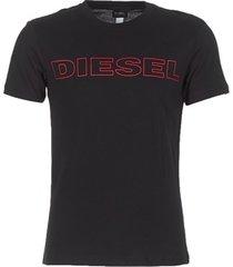 t-shirt korte mouw diesel jake