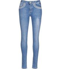 skinny jeans desigual cedou