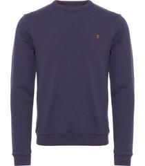 farah yale pickwell sweatshirt f4ks70v5