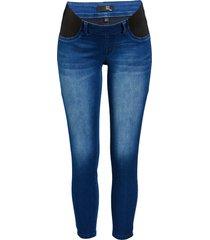 1822 denim butter skinny maternity jeans, size 30 in donna at nordstrom