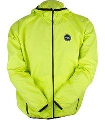 jaqueta hb corta vento zip pocket masculina