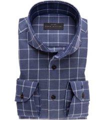 john miller mouwlengte 7 overhemd tailored fit