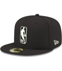 new era chicago bulls man bdub 59fifty cap