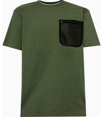 carhartt wip military mesh t-shirt i027729.03