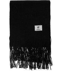 bufanda negra mistral
